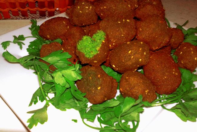 albarzah a8c235343e اكلات عربية شهيرة 2014 ولذيذة