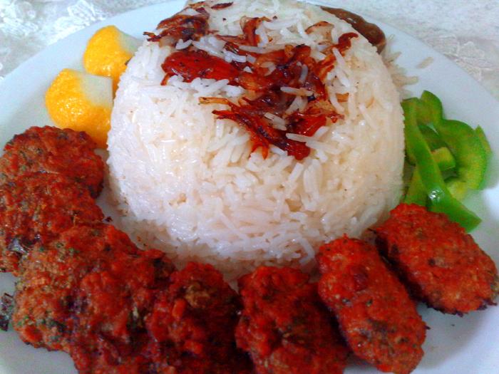 albarzah bb39c4601b اكلات عربية شهيرة 2014 ولذيذة